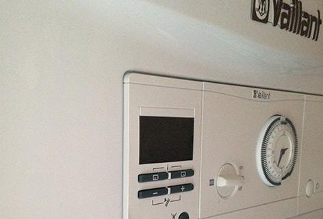 Our full boiler service